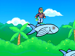 FlyingFishHero