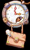 ClockAlpha