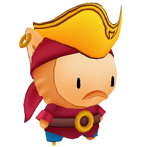 PirateBeardWii