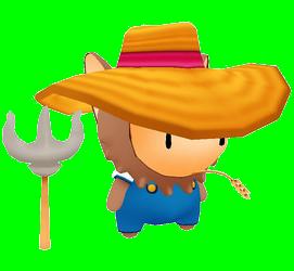 FarmerBrownWii