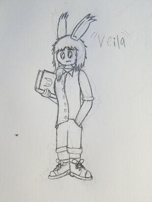 Wazamaga Veila 1