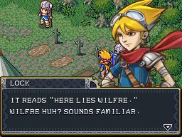 Lock's Quest grave3