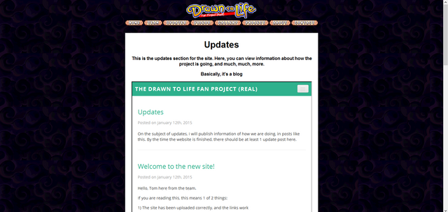 File:Updates page.png