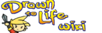 Drawn to Life Wiki