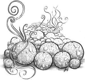 Puffball Phylactery