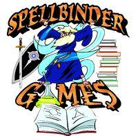 SpellbinderGamesLogo