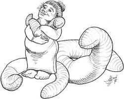 Girthworm