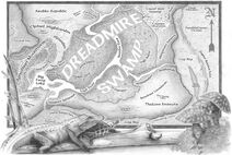 Map-DreadmireGeographical