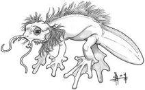 Quag Creature