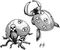 Quickmud Ladybug