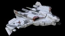 Dreadnought Interceptor