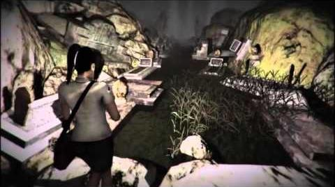 Dreadout Keepers Of The Dark assasin ghost walkthrough 4