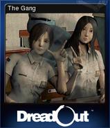 DreadOut Card 6