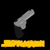 357 Magnum Icon