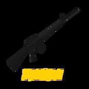 M16A1 icon