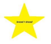 Bread better dred