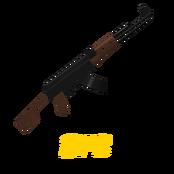 RPK Icon
