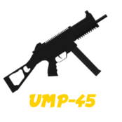 UMP-45 icon