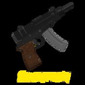 Skorpion Icon