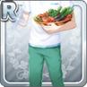 Fresh Veggies Type 1