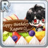Happy Birthday Kagura