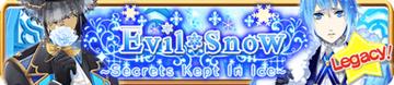 Evil Snow Legacy