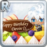 Happy Birthday Devin