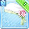 Flower Garden Beret