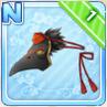 Tengu Crow's Mask
