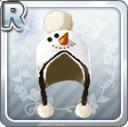 Snowman's Cap
