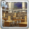 Library Night