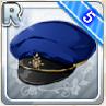 Swordsman's Hat Blue