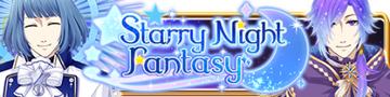 Starry Night Fantasy Gacha