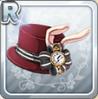 White Rabbit's Silk Hat Type 3