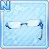 Astronomical Glasses White