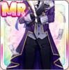 He Of Noble Birth Purple