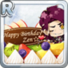 Happy Birthday Zen