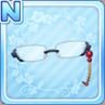 Astronomical Glasses Brown