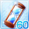 Hourglass 60