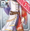 Yamato Sorcerer White