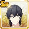 Ephemeral Sakura Hairstyle Black