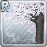 Large Cherry Blossom Tree Type 2