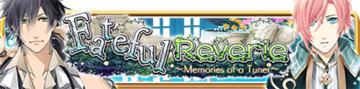 Fateful Reverie Banner
