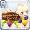 Happy Birthday Kaoru