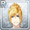 Devilish Tie-Up Hair Gold