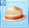 Chic Straw Hat Type 1