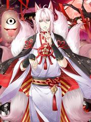 Nine-Tailed Kimono Type 1