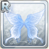 Fairy Wings Blue