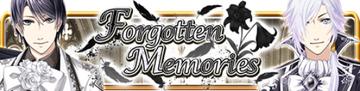 Forgotten Memories Gacha