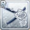Gloomy Rose Type 3
